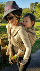 My last time wearing this Natibaby Honsui in a ruck with a SlingRings finish